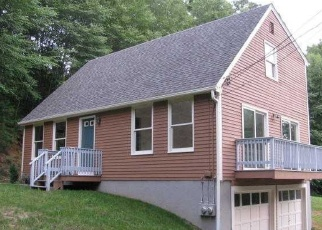 Pre Foreclosure in Southbridge 01550 TORREY RD - Property ID: 968093953