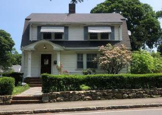 Pre Foreclosure in Brockton 02301 ASH ST - Property ID: 968509132