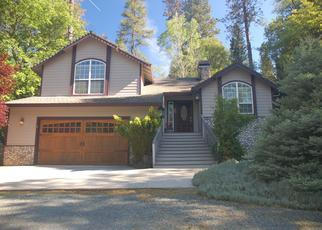 Pre Foreclosure in Meadow Vista 95722 VOLLEY RD - Property ID: 968579659