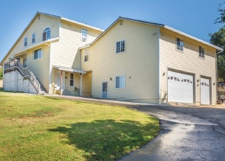 Pre Foreclosure in Loomis 95650 SUGARLOAF MOUNTAIN RD - Property ID: 968592356