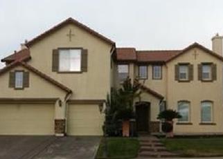 Pre Foreclosure in Rocklin 95677 LONGVIEW DR - Property ID: 968593674