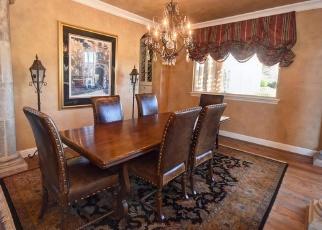 Pre Foreclosure in Loomis 95650 CLOS DU LAC CIR - Property ID: 968594994