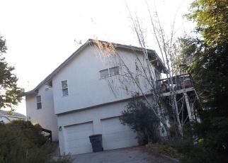 Pre Foreclosure in Auburn 95603 HOLLENBECK LN - Property ID: 968599812