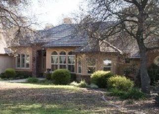 Pre Foreclosure in Loomis 95650 BLACKBERRY LN - Property ID: 968600233