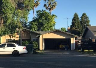 Pre Foreclosure in Rocklin 95677 WHITE OAK CT - Property ID: 968627841