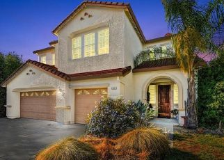 Pre Foreclosure in Rocklin 95677 ARGUS CT - Property ID: 968640535