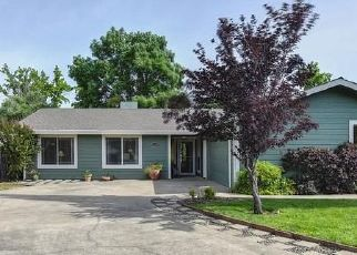 Pre Foreclosure in Rocklin 95677 PAIGE CT - Property ID: 968644476