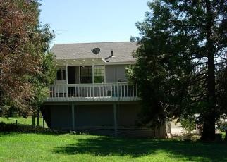 Pre Foreclosure in Auburn 95603 MILLERTOWN RD - Property ID: 968647540