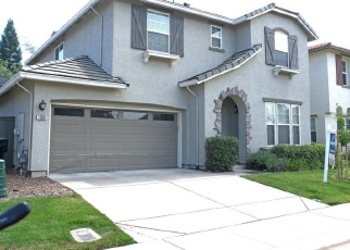 Pre Foreclosure in Roseville 95747 MORNING GLORY LN - Property ID: 968654549