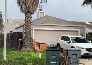 Pre Foreclosure in Rocklin 95677 TWIN CREEKS LN - Property ID: 968660234