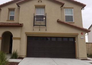 Pre Foreclosure in Rocklin 95677 GENTRY WAY - Property ID: 968662880