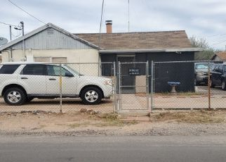 Pre Foreclosure in Tucson 85705 W SIMMONS RD - Property ID: 968783757