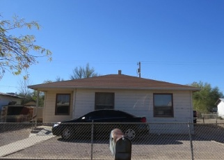 Pre Foreclosure in Ajo 85321 W SOLANA AVE - Property ID: 968867855
