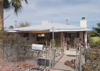 Pre Foreclosure in Ajo 85321 W ARROYO AVE - Property ID: 968978201