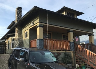 Pre Foreclosure in Tacoma 98406 N WARNER ST - Property ID: 969038655