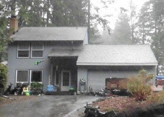 Pre Foreclosure in Gig Harbor 98335 76TH STREET CT NW - Property ID: 969043919
