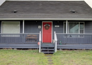 Pre Foreclosure in Tacoma 98409 S MONTGOMERY ST - Property ID: 969059679