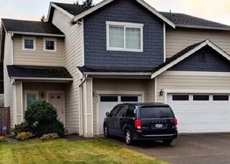 Pre Foreclosure in Tacoma 98446 181ST ST E - Property ID: 969075889