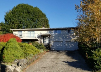 Pre Foreclosure in Tacoma 98406 N HEATHERWOOD W - Property ID: 969099532