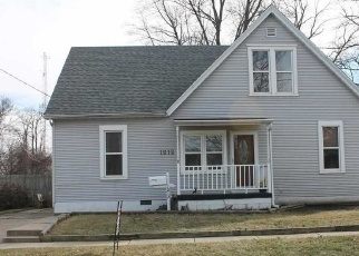Pre Foreclosure in Peoria Heights 61616 E ROUSE AVE - Property ID: 969533566
