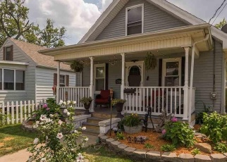 Pre Foreclosure in Peoria Heights 61616 E LAKE AVE - Property ID: 969570349