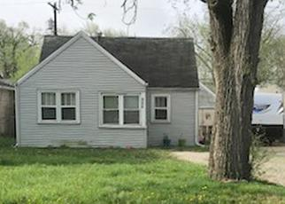 Pre Foreclosure in Peoria Heights 61616 E LONDON AVE - Property ID: 969584363