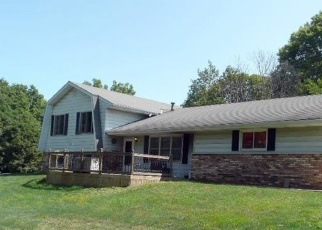 Pre Foreclosure in Peoria Heights 61616 E TOLEDO AVE - Property ID: 969587882