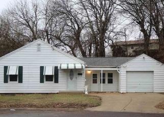 Pre Foreclosure in Peoria 61605 W ANN ST - Property ID: 969627285