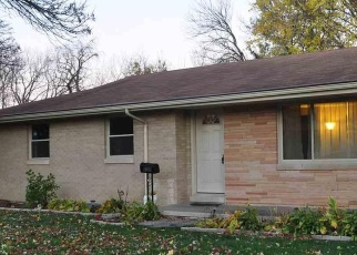 Pre Foreclosure in Peoria 61615 N SAINT MICHAEL AVE - Property ID: 969677662