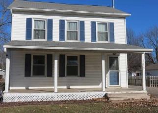 Pre Foreclosure in Brimfield 61517 E CLINTON ST - Property ID: 969679408