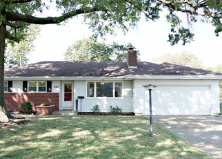 Pre Foreclosure in Peoria 61614 N NELSON DR - Property ID: 969781457