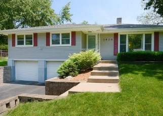Pre Foreclosure in Peoria 61615 N MILLBROOK RD - Property ID: 969805543