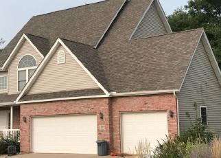 Pre Foreclosure in Metamora 61548 KARAGEN CIR - Property ID: 969828317