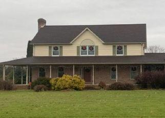 Pre Foreclosure in Easton 18045 RUBEN CT - Property ID: 970024535