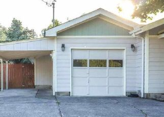 Pre Foreclosure in Sweet Home 97386 3RD AVE - Property ID: 970516371
