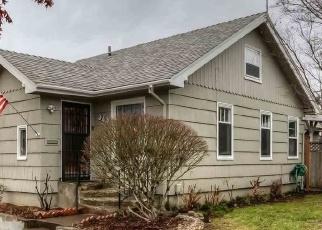 Pre Foreclosure in Salem 97301 JEFFERSON ST NE - Property ID: 970565430