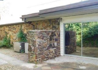 Pre Foreclosure in El Reno 73036 SW 26TH ST - Property ID: 970689827