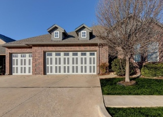 Pre Foreclosure in Edmond 73013 SAN CLEMENTE DR - Property ID: 970739749