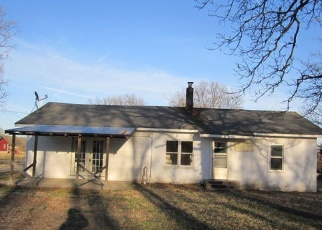 Pre Foreclosure in Wyandotte 74370 S 705 RD - Property ID: 970748959