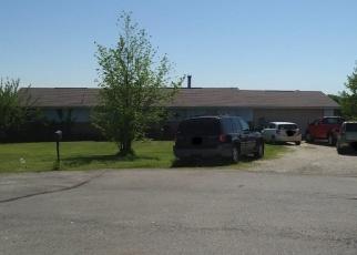 Pre Foreclosure in Jones 73049 GML CT - Property ID: 970785741