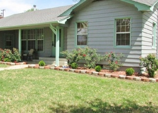 Pre Foreclosure in Muskogee 74403 N COUNTRY CLUB RD - Property ID: 970800624