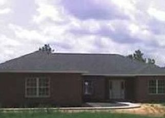 Pre Foreclosure in Holt 32564 COOPER LN - Property ID: 970852292