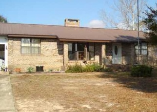 Pre Foreclosure in Baker 32531 HOLLOWAY RD - Property ID: 970870253