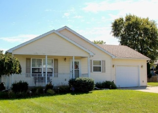 Pre Foreclosure in Toledo 43615 BEDFORD WOODS DR - Property ID: 970909227