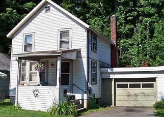 Pre Foreclosure in Cortland 13045 CLINTON AVE - Property ID: 971631906