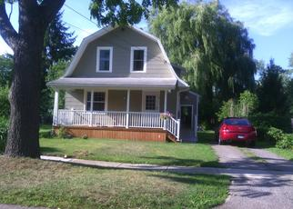 Pre Foreclosure in Angola 14006 SCHOOL ST - Property ID: 971638461