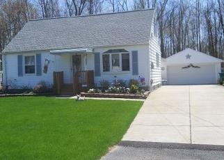 Pre Foreclosure in Lake View 14085 APOLLO DR - Property ID: 971650730