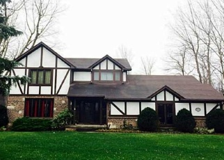 Pre Foreclosure in Clarence Center 14032 CANDLEWOOD LN - Property ID: 971657294
