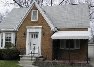 Pre Foreclosure in Buffalo 14215 KENSINGTON AVE - Property ID: 971667818