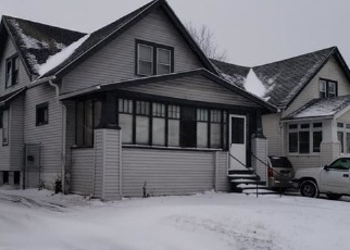 Pre Foreclosure in Buffalo 14215 BERKSHIRE AVE - Property ID: 971683128